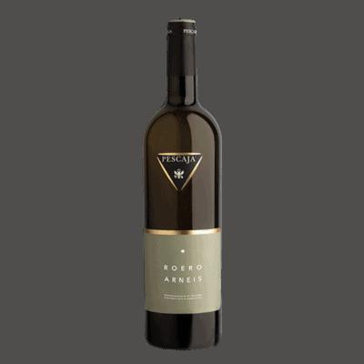 pescaja roero arneis - Wijn van helene - pescaja wijn