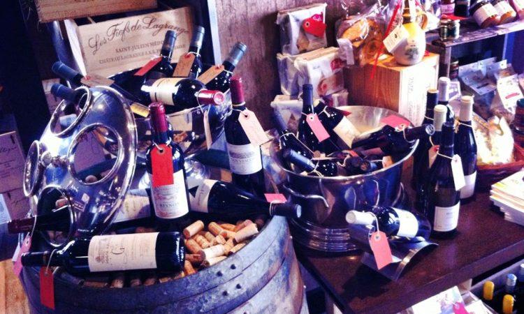 jaarlijkse wijn uitverkoop - Wijn van Helène Webshop & Advies