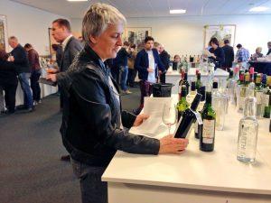 online wijncursus - Wijn van Helene