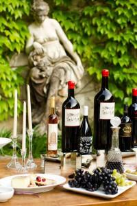 cantina castiadas wijn - Wijn van Helene