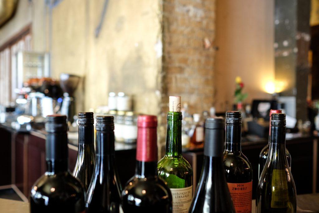 Workshop in Lochem | Wijn van Helène