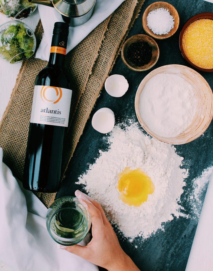 Wijn workshop | Wijn van Helène