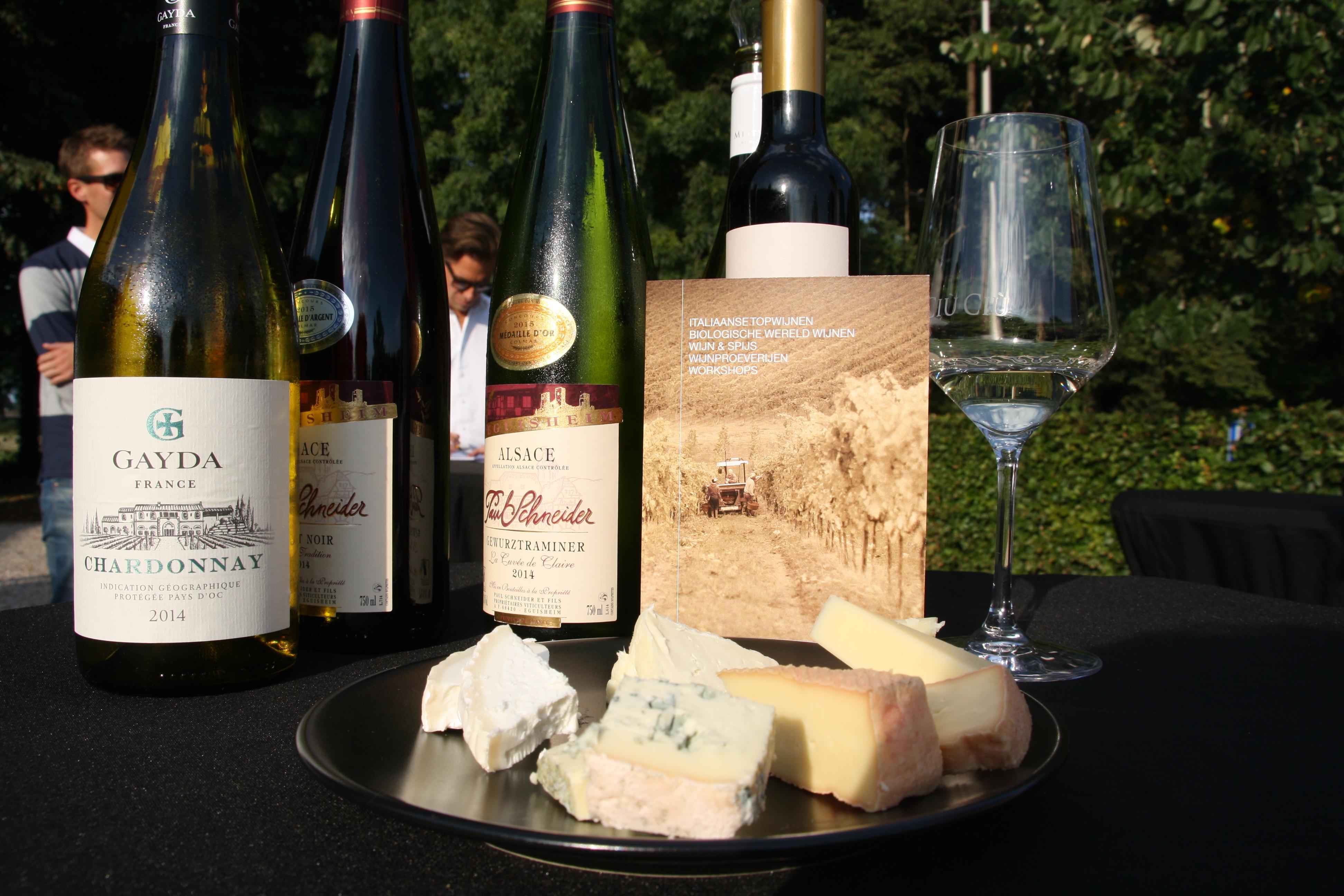 5 tips voor de beste kaas en wijn combinaties   Wijn van Helène