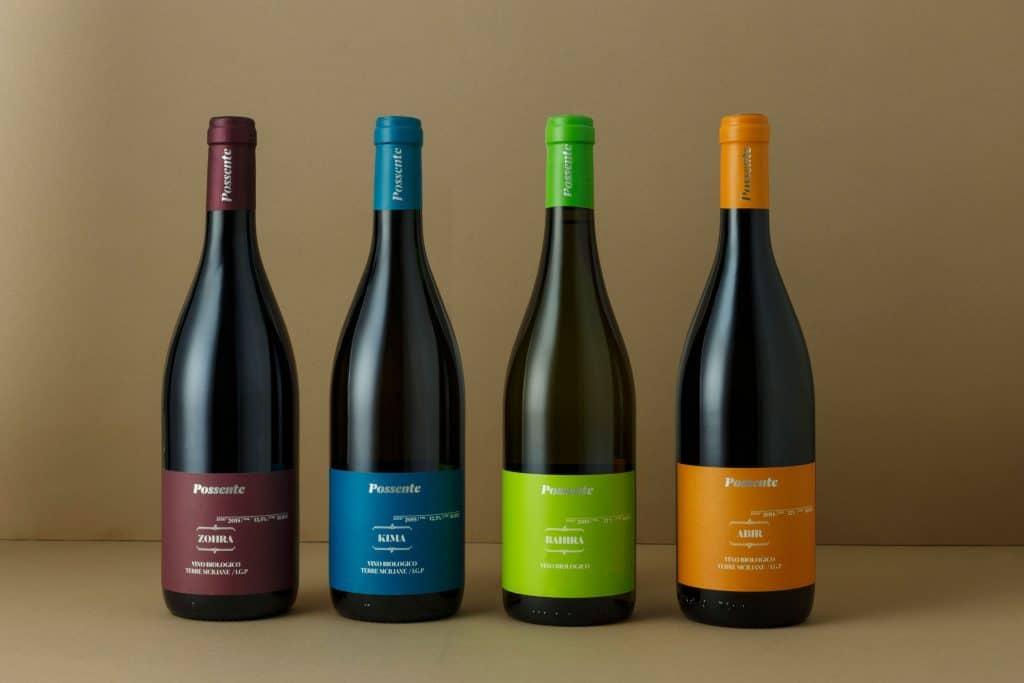 Possente wijnen bio&passie | Wijn van Helène webshop workshops & wijn spijs
