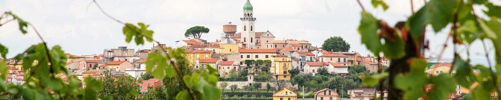 tenuta cavalier pepe wijnen - wijn van helene - wijnwebshop - wijn online kopen